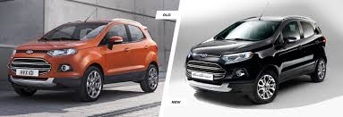 2015 new ford cars ford ecosport 2015 facelift will it work carwow