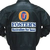 custom leather racing jackets embroidered embossed