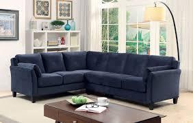 Sectional Sofas Room Ideas Pottery Barn Denim Sofa Impressive Blue Living Room Regarding