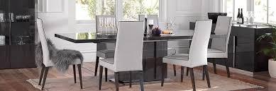 Modern Contemporary Dining Room Chairs Scandinavian Dining Room Furniture U2013 Daniafurniture Com