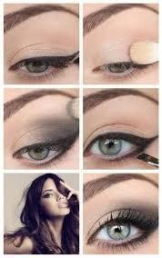 comment se maquiller pour un mariage les 25 meilleures idées de la catégorie maquillage pour yeux vert