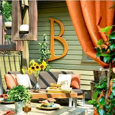 outdoor decorating ideas outdoor curtains for porch and patio designs 22 summer decorating