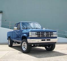 Do They Still Make Ford Rangers Edward Kohler U0027s 1985 Ford Ranger Lmc Truck Life