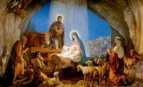 jesus birth here is a complete story of the birth of the lord