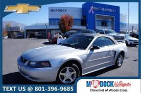 how is the ford mustang used ford mustang for sale special offers edmunds