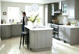 meuble cuisine et gris peinture grise cuisine meuble cuisine gris clair couleur mur