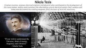 nikola tesla time machine ie application croatia in time capsule