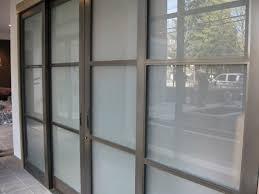 glass garage doors commercial ideas design pics u0026 examples