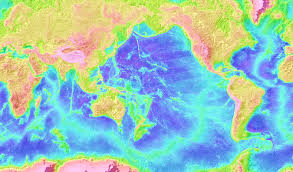 Map Projection Definition Gmt Generic Mapping Tools