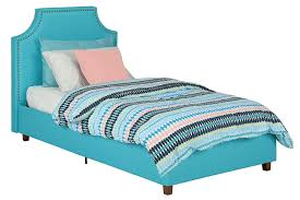 amazon com dhp melita linen upholstered bed with beautiful