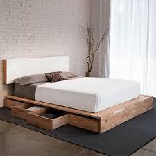 Platform Bed Modern Top 10 Modern Beds Design Necessities