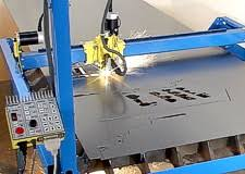 cnc plasma cutting table plasmacam cnc plasma cutting table is inexpensive easy to use