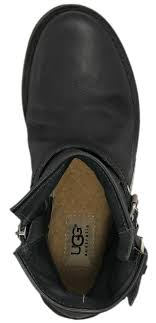 ugg womens fabrizia boots black ugg fabrizia womens boots 249 99 and free shipping superlamb