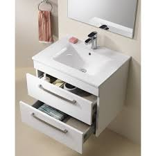 qualitex ascent furniture aston wall hung base unit u0026 basin