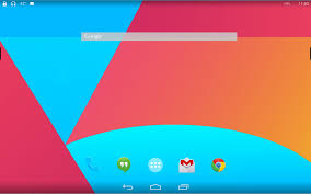 wip android kitkat for rainmeter homescreen by scoobsti on