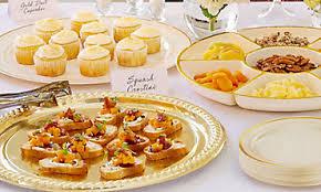 unique serving platters serving trays serving platters plastic serving bowls party city