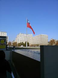 Chile Santiago Flag Santiago Chile Part Four U2026 U2013 Joseph Lupo