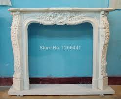 online get cheap mantel gas fireplace aliexpress com alibaba group