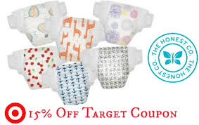 promo code black friday target target coupon 15 off honest company purchase southern savers