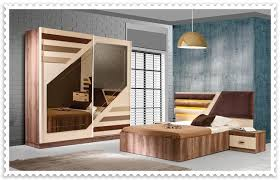 Modern Wooden Wardrobe Designs For Bedroom New Decoration Designs - Wardrobe designs in bedroom