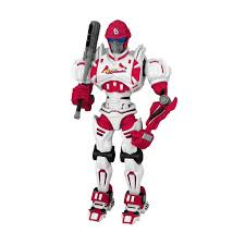st louis cardinals 10 inch fox sports team robot official store