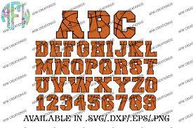 basketball sports letters u0026 numbers svg dxf eps digital cut