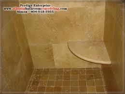 Shower Corner Bench Travertine Shower Corner Seat Stone Bench