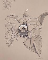 gina draws dynamic sketching week 3
