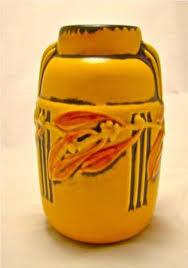 Roseville Vases Ebay Huge Roseville Florentine I Jardiniere 1920s Vintage Art Potter