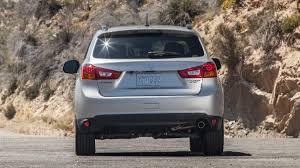 mitsubishi sports car 2014 2014 mitsubishi outlander sport se review notes autoweek