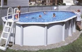 large above ground pools pool design ideas pictures
