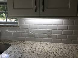 18 subway tile kitchen backsplash modern furniture small