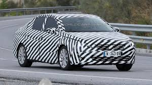 peugeot sedan 2013 2014 peugeot 308 sedan spied for the first time