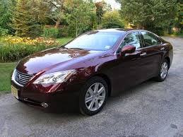 2008 lexus es 350 review 2007 lexus es350 road test review carparts com