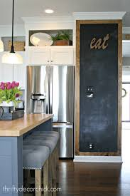 the easiest way to clean stainless steel from thrifty decor