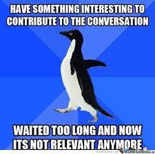 Meme Conversation - conversation by freakymasterchief meme center