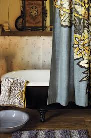 Shower Curtain Clawfoot Tub Solution 29 Best Colored Claw Foot Tubs Images On Pinterest Bath Bath