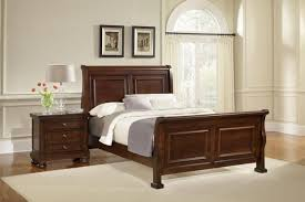 image of white sleigh bed headboard only bevis sleigh headboard