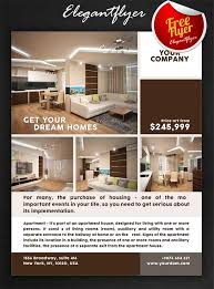 free real estate flyer templates apartment flyer template free real estate flyer psd template 30
