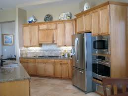 hickory wood kitchen cabinets natural cherry maple cabinet doors