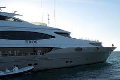 eros yacht layout a tour of eros