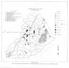 Ky County Map Geology Of Kentucky Chapter 23 Petroleum And Natural Gas
