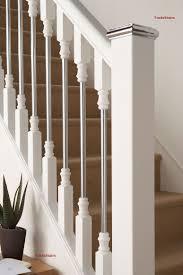 chrome banister rails http www tradestairs com acatalog axxys solo white chrome stair