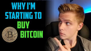 bitcoin x4 review why i m starting to buy bitcoin crypto investing for beginners