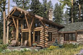 log cabin home floor plans timber frame and log home floor plans by precisioncraft