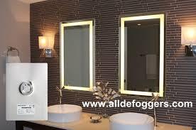 Anti Mist Bathroom Mirror Mirror Design Ideas Simple Creation Anti Mist Bathroom Mirror