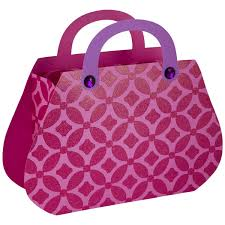 purse gift bags medium toss purse gift bag the container store