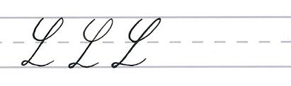 mastering calligraphy how to write in cursive script