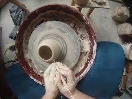 porch pottery