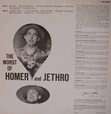 allen s archive of early and old country music the worst of